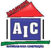 Logo AIC Materiais para Construção