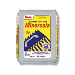 Argamassa Minercola 20Kg AC-I