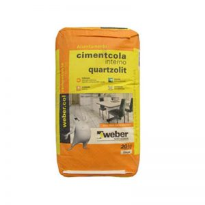 Argamassa Quartzolit 20Kg AC-I